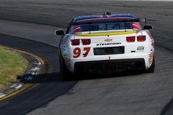 #97 Stevenson Motorsports Camaro GT.R: Gunter Schaldach