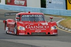 #99 GAINSCO/Bob Stallings Racing Chevrolet Riley: Jon Fogarty, Alex Gurney, Jimmie Johnson