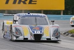 #10 SunTrust Racing Ford Dallara: Max Angelelli, Ricky Taylor, Wayne Taylor