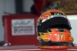 Casco de Jamie McMurray, Earnhardt Ganassi Racing Chevrolet