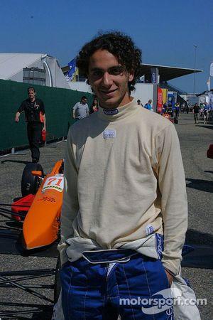 Daniel Domit