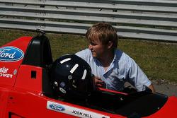 Josh Hill