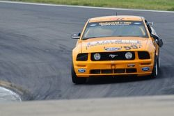 #59 Rehagen Racing Mustang GT: Dean Martin, Ryan Winchester