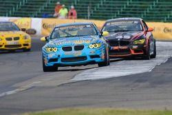 #13 Rum Bum Racing BMW M3: Matt Plumb, Gian Bacardi