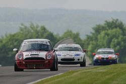 #196 RSR Motorsports Mini Cooper S: Owen Trinkler, Retall Smalley