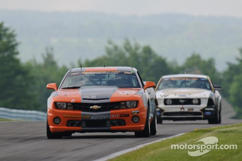 06 Momentum Race Group Camaro Gsr Jeff Altenburg At Scc Watkins
