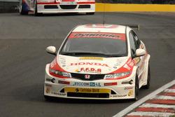 Gordon Shedden rijdt voor Forster BMW