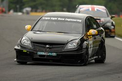 Tom Chilton voor James Nash en Tom Boardman