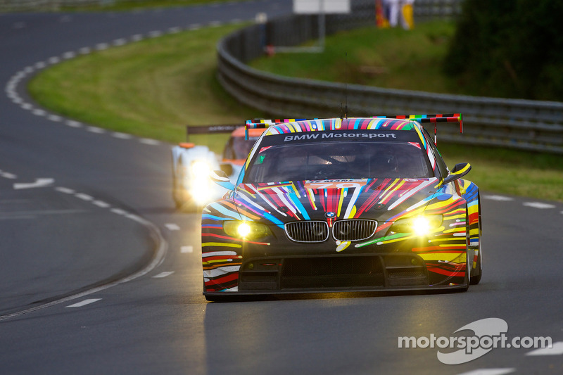 BMW M3 E92 Art Car (2010)
