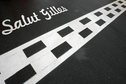 Cirucuito Gilles Villeneuve