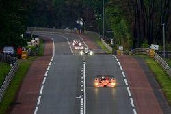 #19 Michael Lewis Autocon: Lola AER: Michael Lewis, Bryan Willman, Tony Burgess