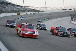 Norm Benning, Norm Benning Racing Chevrolet & J.C. Stout, Team Gill Racing Dodge