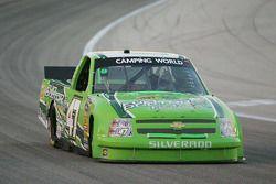 Brett Butler, Fuel Doctor Chevrolet