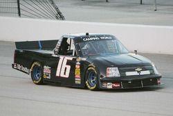 Donnie Neuenberger, Rick Ware Racing Chevrolet