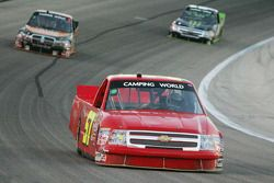 Norm Benning, Norm Benning Racing Chevrolet
