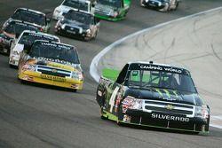 Ricky Carmichael, Monster Energy Chevrolet