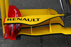 Renault ön kanat