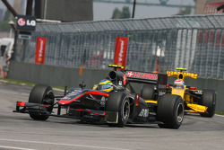 Bruno Senna, Hispania Racing F1 Team HRT