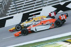 Mario Romancini, Conquest Racing, Bertrand Baguette, Conquest Racing
