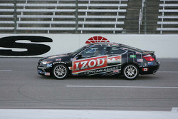IZOD IndyCar Series Pace Car