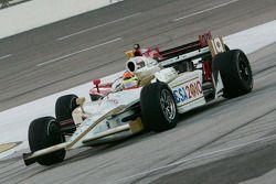 Alex Lloyd, Dale Coyne Racing & Justin Wilson, Dreyer & Reinbold Racing
