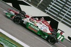 Tony Kanaan, Andretti Autosport & Scott Dixon, Target Chip Ganassi Racing