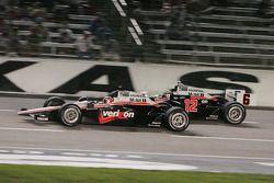 Will Power, Verizon Team Penske & Ryan Briscoe, Team Penske