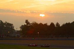 #28 Race Performance Radical SR9 Judd: Marc Rostan, Ralph Meichtry, Pierre Bruneau, #9 Audi Sport No