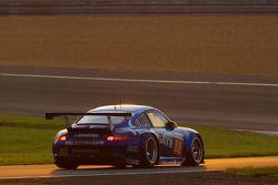 #88 Team Felbermayr-Proton Porsche 911 GT3 RSR: Horst Felbermayr Sr., Horst Felbermayr Jr., Miro Kon