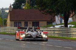 #14 Kolles Audi R10: Christijan Albers, Scott Tucker, Manuel Rodrigues