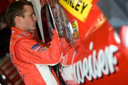 El Ford de Kasey Kahne, Richard Petty Motorsports