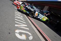 Les 3M et Alfac dans le garage