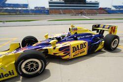 Graham Rahal, Dreyer et Reinbold Racing