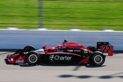 Justin Wilson, Dreyer et Reinbold Racing