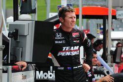 Ryan Briscoe, Team Penske
