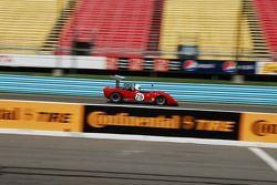 #175- Brian Blain- Lola T-163.