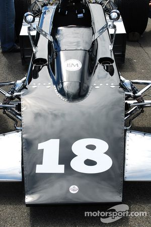 #18- 1970 Chinook F5000- Michael Knittel.