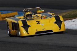 #2- Laurence Kessler 1971 Chevron B-19.
