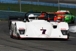 #7- Jeff Borghesi- 1999- Lola B2K 40.