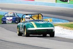 #99- Robert Leitzinger, 1965 Lotus 26R.