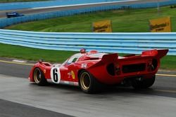 #6- John Giordano- 1969 Ferrari 512S.