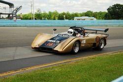 #18- Vic Franzese- 1968 McLaren MK-12 Can Am.