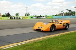 #2- Robert Ryan- 1968 McLaren M6-B.