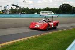 #175- Brian Blain- 1969 Can AM- Lola T-163.