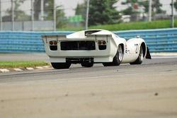 #27- David Ritter- Lola Mk3b.