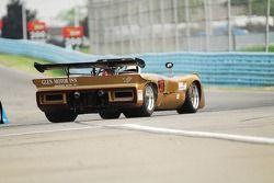 #18- Vic Franzese, 1968 McLaren Mk12.