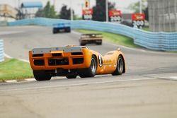 #2- Robert Ryan- 1969- McLaren M6-B.