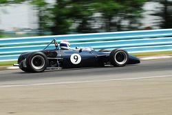 #9- Bobby Rahal 1969 Brabham- BT29.