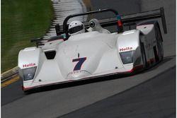 #7- Jeff Borghesi- 1999 Lola B2K40.