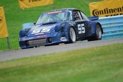 #55- Peter Stoneberg- 1974 Porsche 911 RSR.